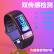 Stack血圧手輪監視血圧心拍自動警報心電図心臓脈拍インテリジェントカラースクリーン運動歩数計高齢者健康手輪腕時計男女通用です。