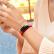 動哈Pom Proハンドリングのスマートブレスレットのフルスクリーンタッチ振動は、運動計のステップに防水陽光グリーンを思い出させます。