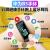 【605から】ファーウェイのブレスレットB 5のオリジナルスマートカラーディスプレイは、運動計の歩調を示します。Bluetoothイヤホンの二合一による通話リストリングは、Androidアップルスポーツ版【曜石黒】