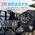 IZWスマートカメラ付きハイビジョン多機能会議録音ペンスポーツビデオ腕時計動画隠しカメラスマートカメラ64 Gメモリ
